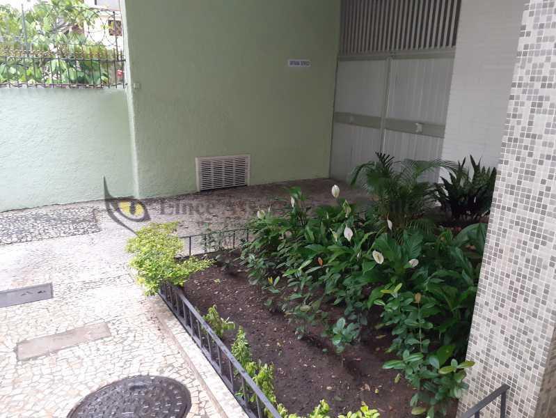 Area do Condominio - Apartamento 1 quarto à venda Grajaú, Norte,Rio de Janeiro - R$ 320.000 - TAAP10465 - 20