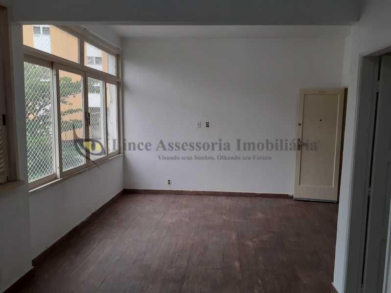 Sala - Apartamento 1 quarto à venda Grajaú, Norte,Rio de Janeiro - R$ 320.000 - TAAP10465 - 1