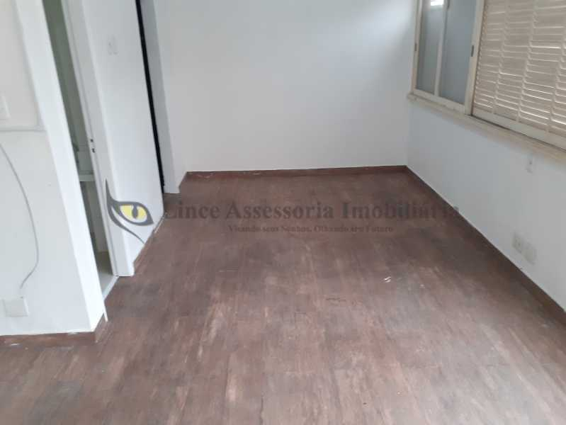 Sala - Apartamento 1 quarto à venda Grajaú, Norte,Rio de Janeiro - R$ 320.000 - TAAP10465 - 4