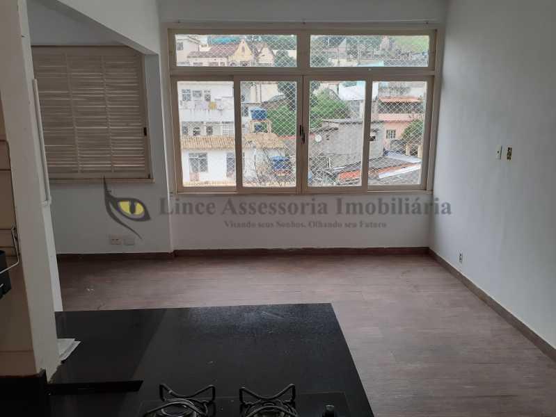 Cozinha Americana - Apartamento 1 quarto à venda Grajaú, Norte,Rio de Janeiro - R$ 320.000 - TAAP10465 - 8