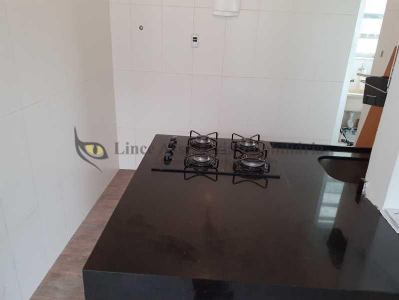 Cozinha Americana - Apartamento 1 quarto à venda Grajaú, Norte,Rio de Janeiro - R$ 320.000 - TAAP10465 - 10