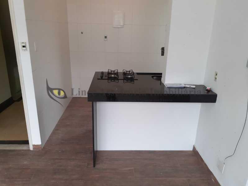 Cozinha Americana - Apartamento 1 quarto à venda Grajaú, Norte,Rio de Janeiro - R$ 320.000 - TAAP10465 - 11