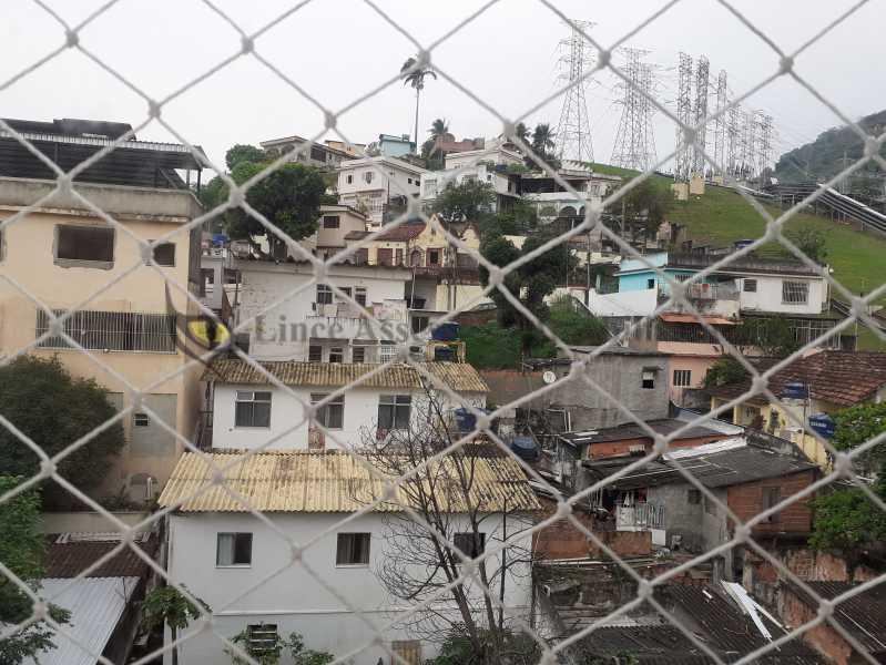 Vista - Apartamento 1 quarto à venda Grajaú, Norte,Rio de Janeiro - R$ 320.000 - TAAP10465 - 21