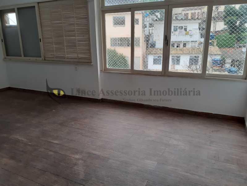 Sala - Apartamento 1 quarto à venda Grajaú, Norte,Rio de Janeiro - R$ 320.000 - TAAP10465 - 6