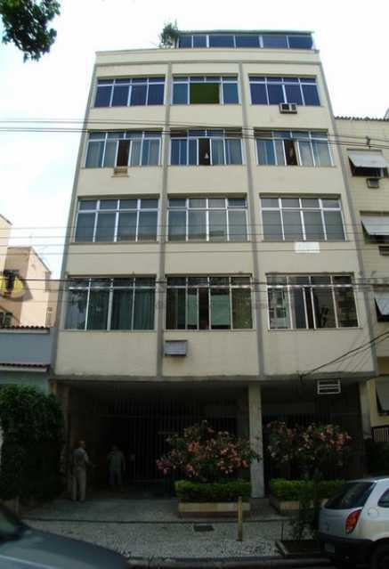 01 - Cobertura 2 quartos à venda Tijuca, Norte,Rio de Janeiro - R$ 900.000 - TACO20093 - 28