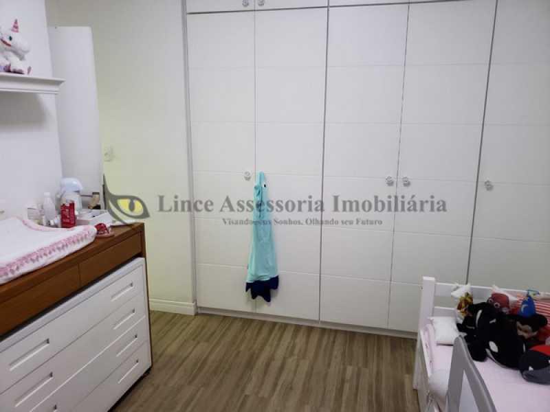 03 - Cobertura 2 quartos à venda Tijuca, Norte,Rio de Janeiro - R$ 900.000 - TACO20093 - 3
