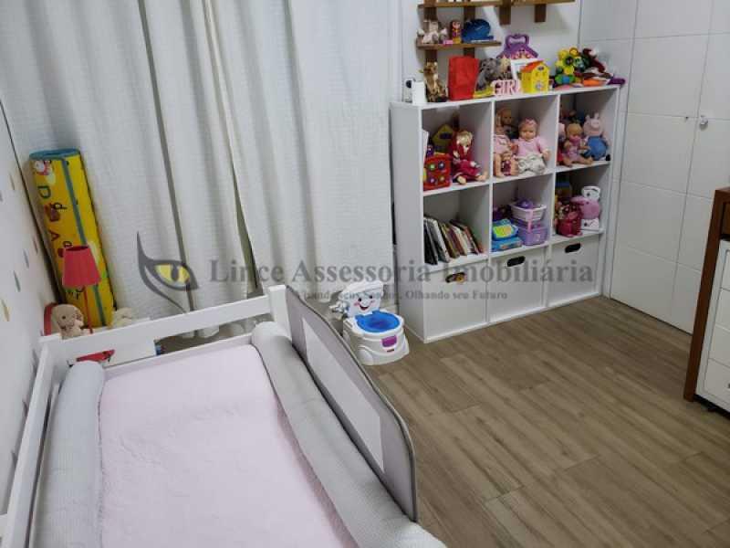 06 - Cobertura 2 quartos à venda Tijuca, Norte,Rio de Janeiro - R$ 900.000 - TACO20093 - 6