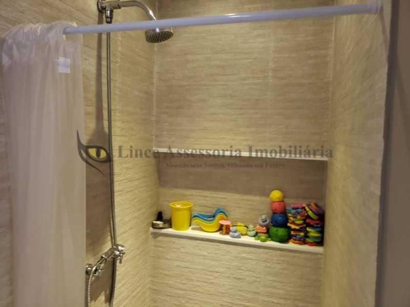 07 - Cobertura 2 quartos à venda Tijuca, Norte,Rio de Janeiro - R$ 900.000 - TACO20093 - 7
