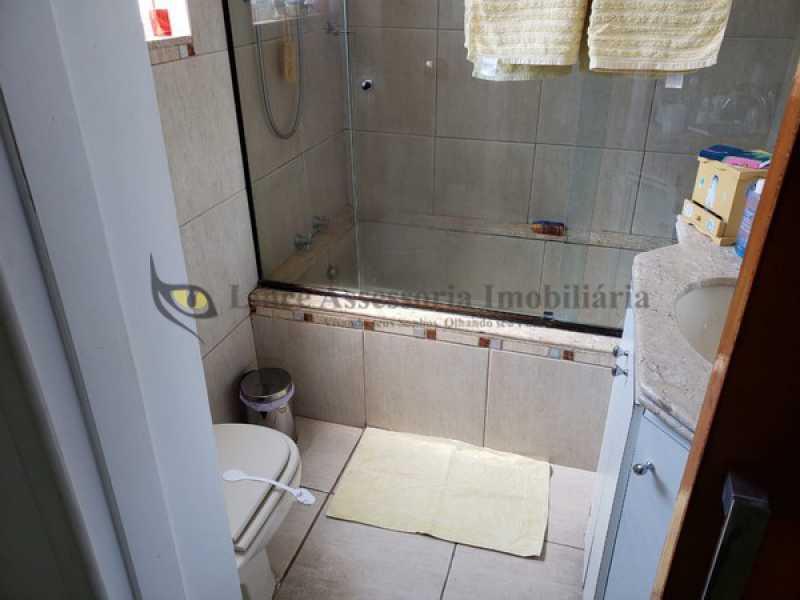 12 - Cobertura 2 quartos à venda Tijuca, Norte,Rio de Janeiro - R$ 900.000 - TACO20093 - 12