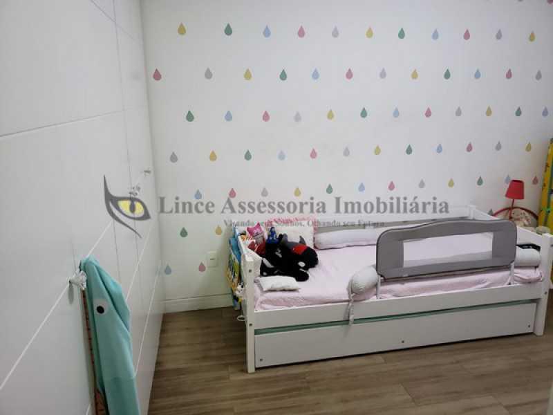 13 - Cobertura 2 quartos à venda Tijuca, Norte,Rio de Janeiro - R$ 900.000 - TACO20093 - 13