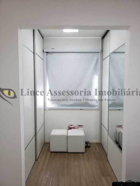17 - Cobertura 2 quartos à venda Tijuca, Norte,Rio de Janeiro - R$ 900.000 - TACO20093 - 17