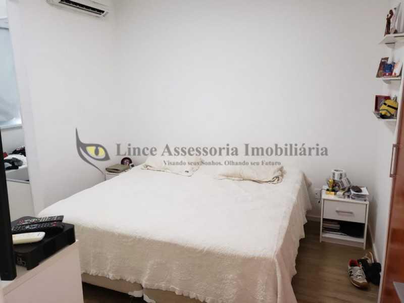 18 - Cobertura 2 quartos à venda Tijuca, Norte,Rio de Janeiro - R$ 900.000 - TACO20093 - 18