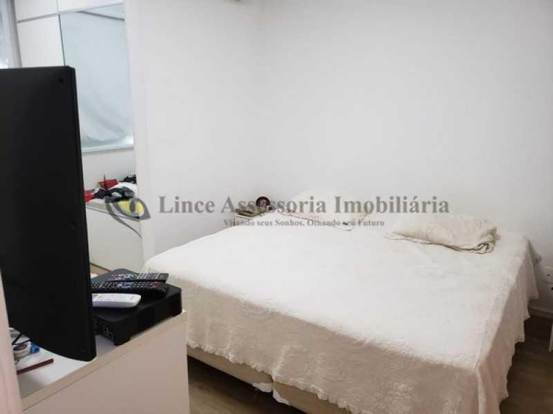 19 - Cobertura 2 quartos à venda Tijuca, Norte,Rio de Janeiro - R$ 900.000 - TACO20093 - 19