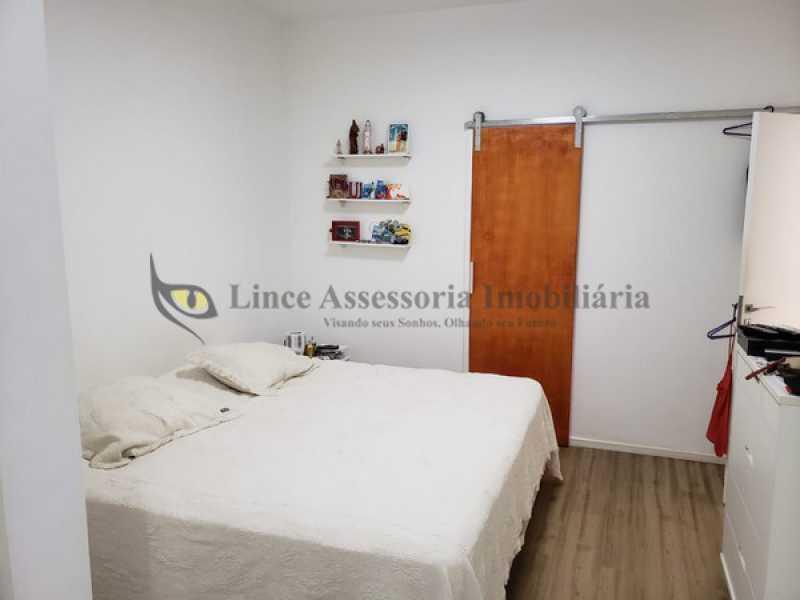 20 - Cobertura 2 quartos à venda Tijuca, Norte,Rio de Janeiro - R$ 900.000 - TACO20093 - 20