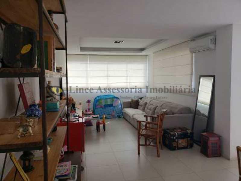23 - Cobertura 2 quartos à venda Tijuca, Norte,Rio de Janeiro - R$ 900.000 - TACO20093 - 23