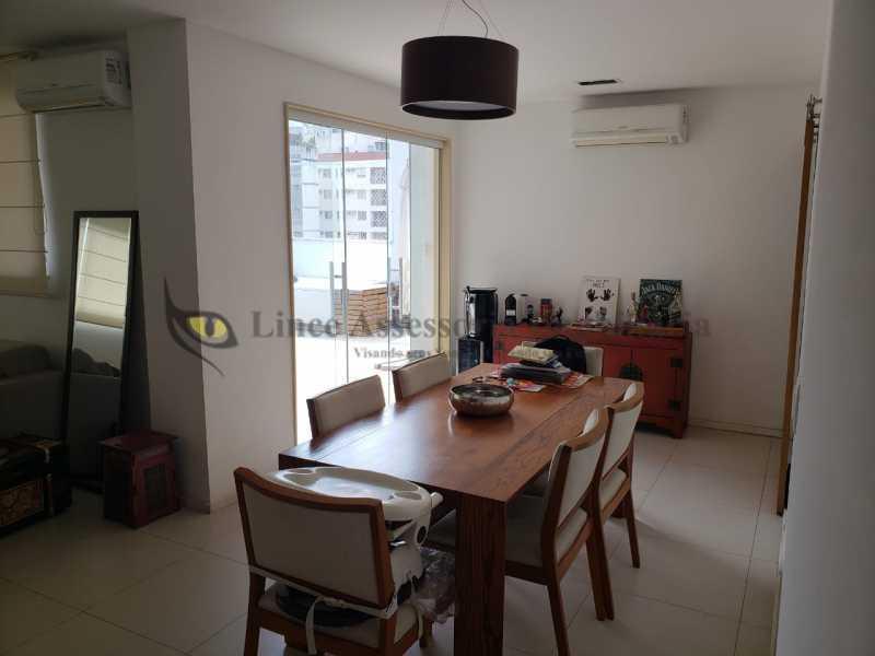 24 - Cobertura 2 quartos à venda Tijuca, Norte,Rio de Janeiro - R$ 900.000 - TACO20093 - 24