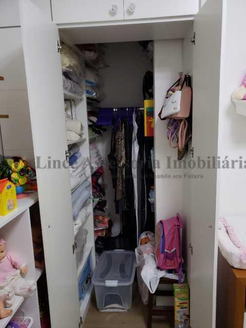 27 - Cobertura 2 quartos à venda Tijuca, Norte,Rio de Janeiro - R$ 900.000 - TACO20093 - 27