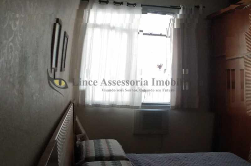 quarto1.3 - Apartamento 1 quarto à venda Vila Isabel, Norte,Rio de Janeiro - R$ 190.000 - TAAP10466 - 11