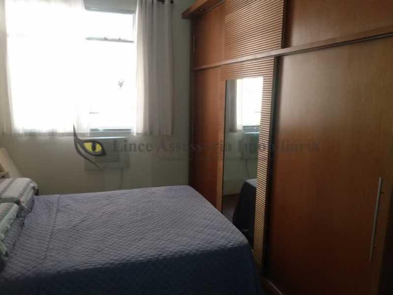 quarto1.4 - Apartamento 1 quarto à venda Vila Isabel, Norte,Rio de Janeiro - R$ 190.000 - TAAP10466 - 12