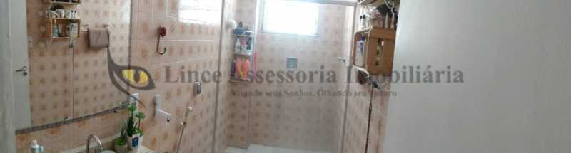 banheiro1.3 - Apartamento 1 quarto à venda Vila Isabel, Norte,Rio de Janeiro - R$ 190.000 - TAAP10466 - 15