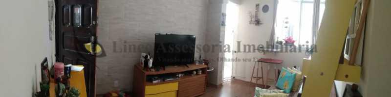 sala1.7 - Apartamento 1 quarto à venda Vila Isabel, Norte,Rio de Janeiro - R$ 190.000 - TAAP10466 - 8
