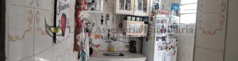 cozinha1.1 - Apartamento 1 quarto à venda Vila Isabel, Norte,Rio de Janeiro - R$ 190.000 - TAAP10466 - 17