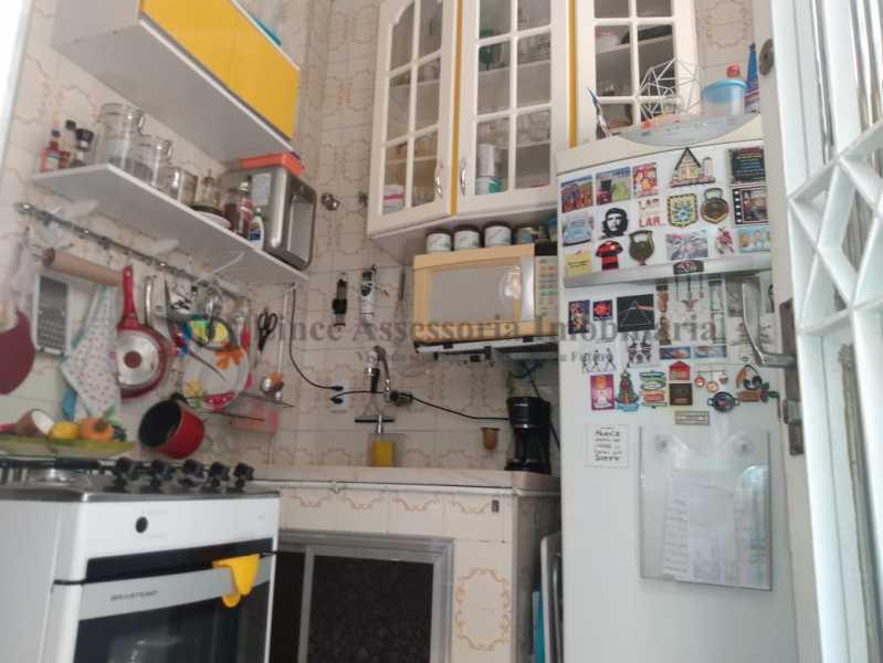 cozinha1.4 - Apartamento 1 quarto à venda Vila Isabel, Norte,Rio de Janeiro - R$ 190.000 - TAAP10466 - 20