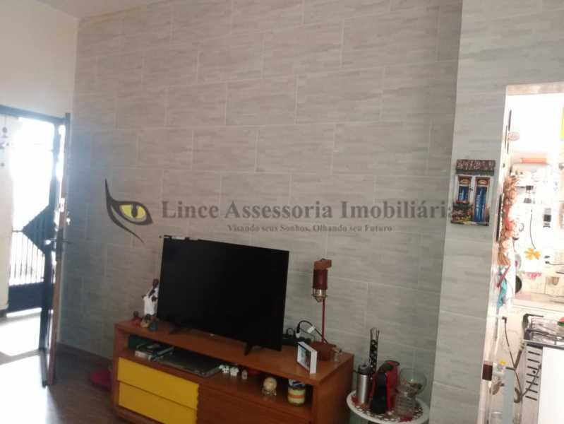 sala1.6 - Apartamento 1 quarto à venda Vila Isabel, Norte,Rio de Janeiro - R$ 190.000 - TAAP10466 - 7