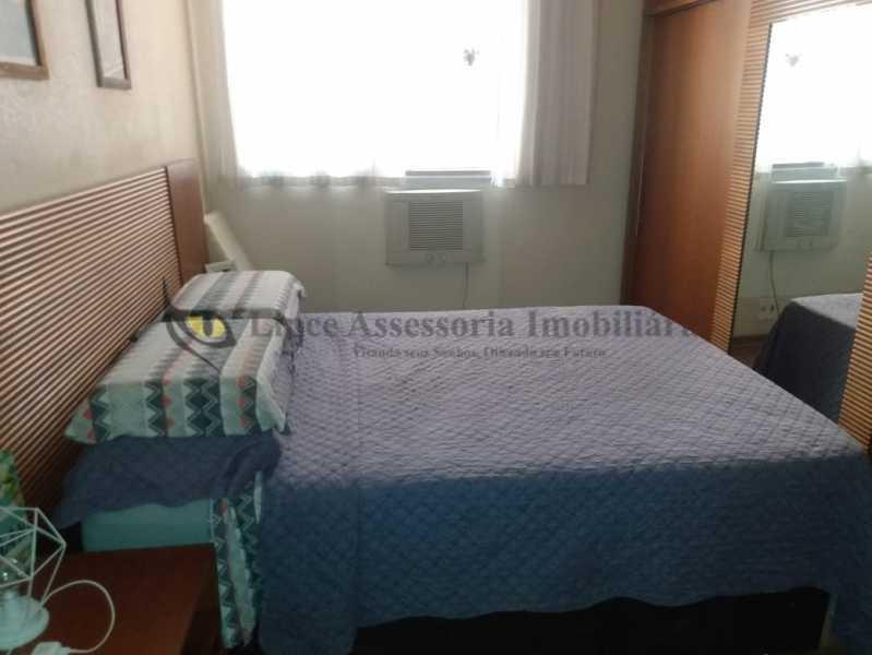 quarto1.1 - Apartamento 1 quarto à venda Vila Isabel, Norte,Rio de Janeiro - R$ 190.000 - TAAP10466 - 9