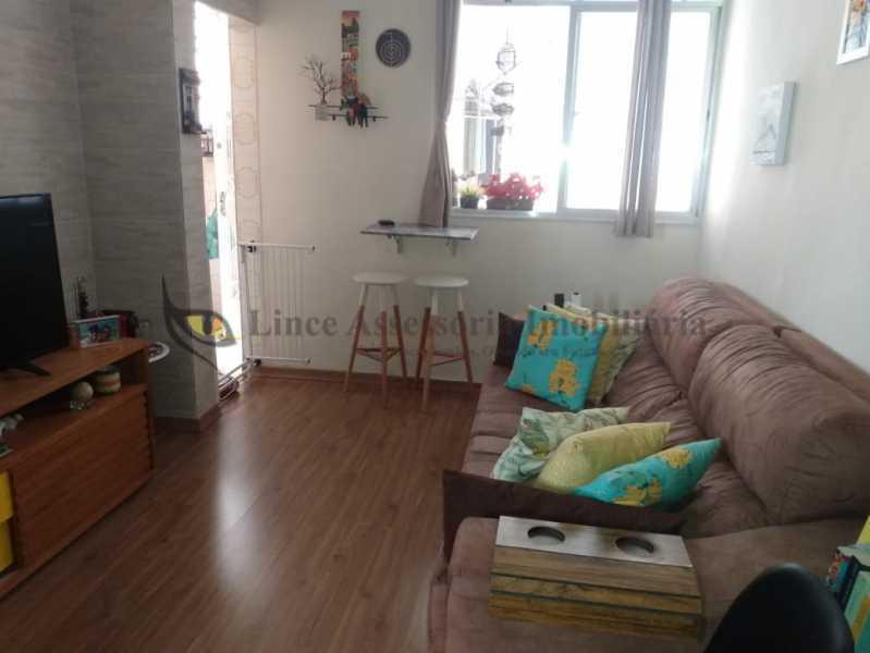 sala1.4 - Apartamento 1 quarto à venda Vila Isabel, Norte,Rio de Janeiro - R$ 190.000 - TAAP10466 - 5