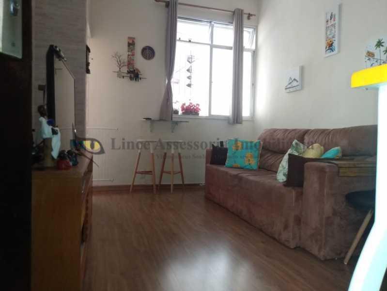 sala1.5 - Apartamento 1 quarto à venda Vila Isabel, Norte,Rio de Janeiro - R$ 190.000 - TAAP10466 - 6