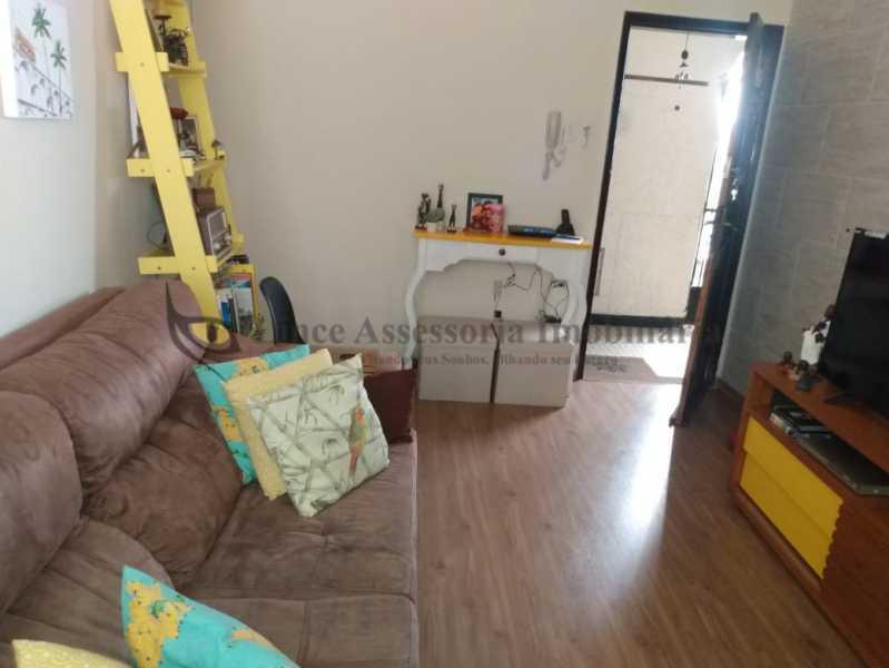 sala1.2 - Apartamento 1 quarto à venda Vila Isabel, Norte,Rio de Janeiro - R$ 190.000 - TAAP10466 - 3