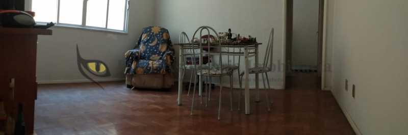 sala1.5 - Apartamento 1 quarto à venda Estácio, Norte,Rio de Janeiro - R$ 200.000 - TAAP10467 - 6