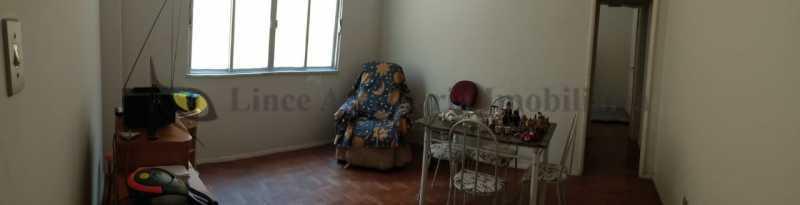 sala1.6 - Apartamento 1 quarto à venda Estácio, Norte,Rio de Janeiro - R$ 200.000 - TAAP10467 - 7