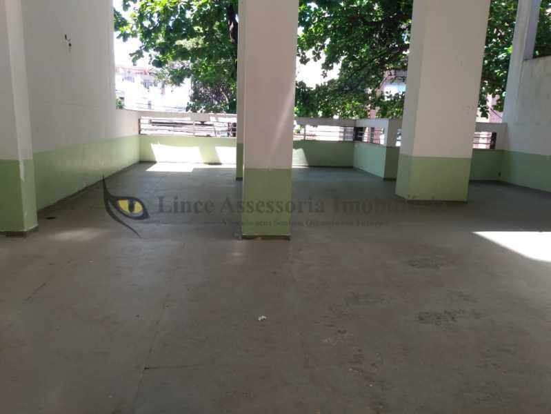 play1.1 - Apartamento 1 quarto à venda Estácio, Norte,Rio de Janeiro - R$ 200.000 - TAAP10467 - 16
