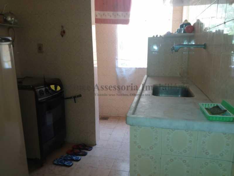 cozinha1.1 - Apartamento 1 quarto à venda Estácio, Norte,Rio de Janeiro - R$ 200.000 - TAAP10467 - 13
