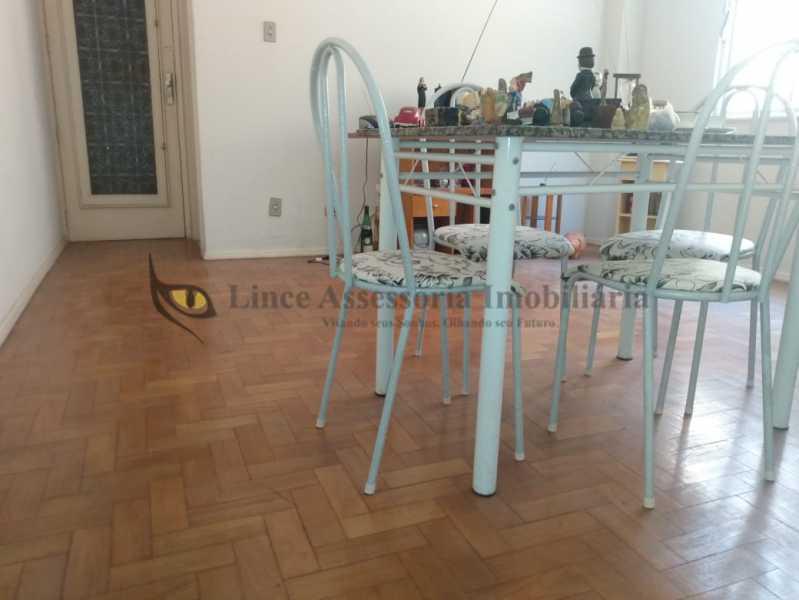 sala1.3 - Apartamento 1 quarto à venda Estácio, Norte,Rio de Janeiro - R$ 200.000 - TAAP10467 - 4