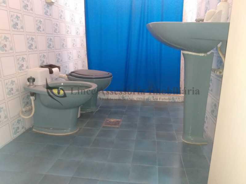banheiro1.1 - Apartamento 1 quarto à venda Estácio, Norte,Rio de Janeiro - R$ 200.000 - TAAP10467 - 11