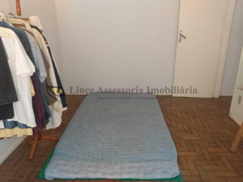 quarto1.1 - Apartamento 1 quarto à venda Estácio, Norte,Rio de Janeiro - R$ 200.000 - TAAP10467 - 8
