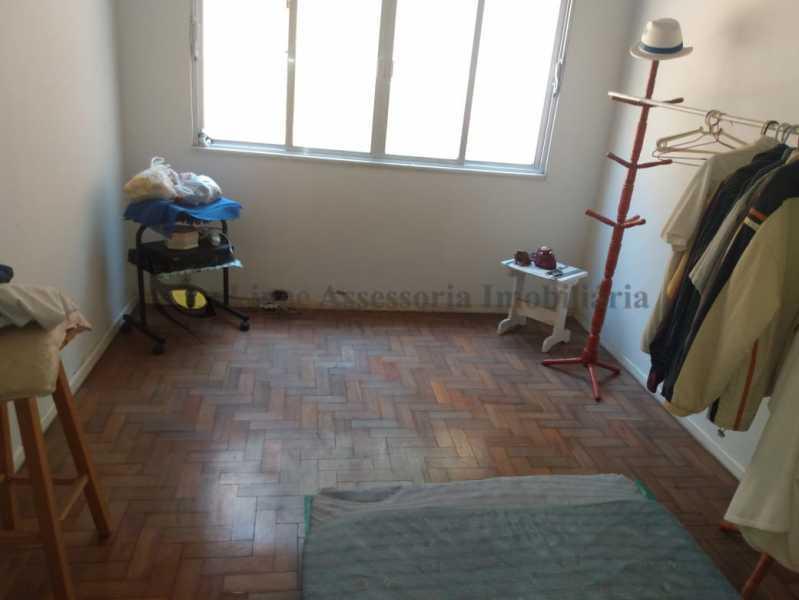 quarto1.2 - Apartamento 1 quarto à venda Estácio, Norte,Rio de Janeiro - R$ 200.000 - TAAP10467 - 9
