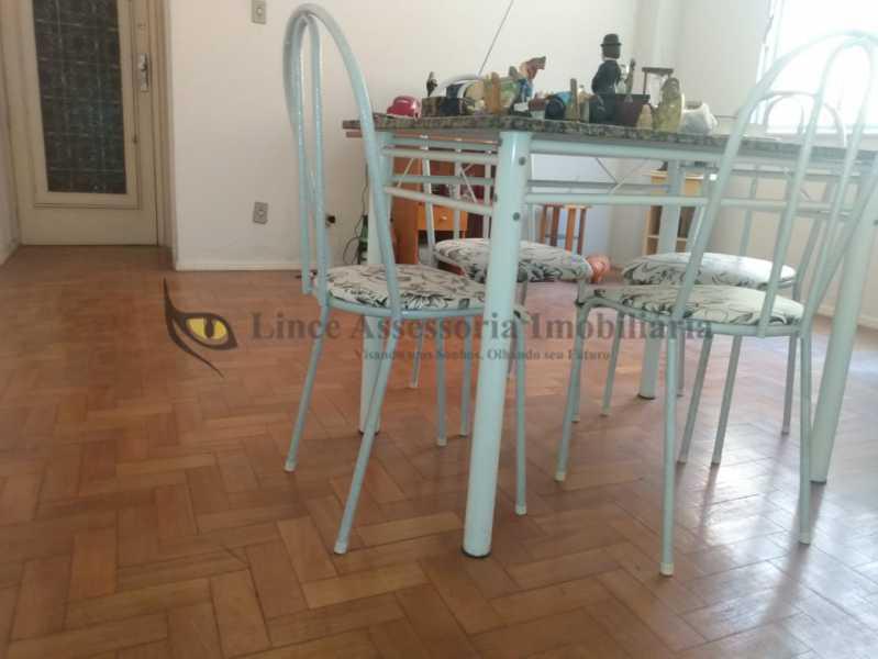 sala1.1 - Apartamento 1 quarto à venda Estácio, Norte,Rio de Janeiro - R$ 200.000 - TAAP10467 - 18