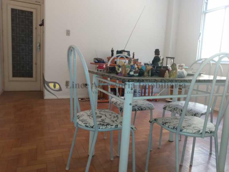 sala1.2 - Apartamento 1 quarto à venda Estácio, Norte,Rio de Janeiro - R$ 200.000 - TAAP10467 - 19
