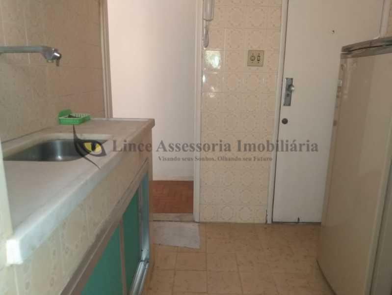 cozinha1.2 - Apartamento 1 quarto à venda Estácio, Norte,Rio de Janeiro - R$ 200.000 - TAAP10467 - 14