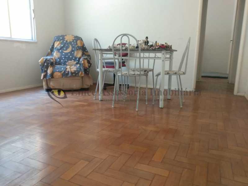 sala1.4 - Apartamento 1 quarto à venda Estácio, Norte,Rio de Janeiro - R$ 200.000 - TAAP10467 - 5