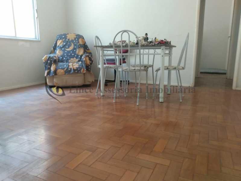 sala1.1 - Apartamento 1 quarto à venda Estácio, Norte,Rio de Janeiro - R$ 200.000 - TAAP10467 - 1