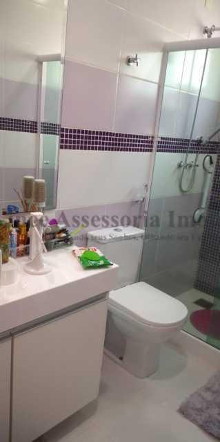 Banheiro - Casa 4 quartos à venda Grajaú, Norte,Rio de Janeiro - R$ 1.220.000 - TACA40073 - 19