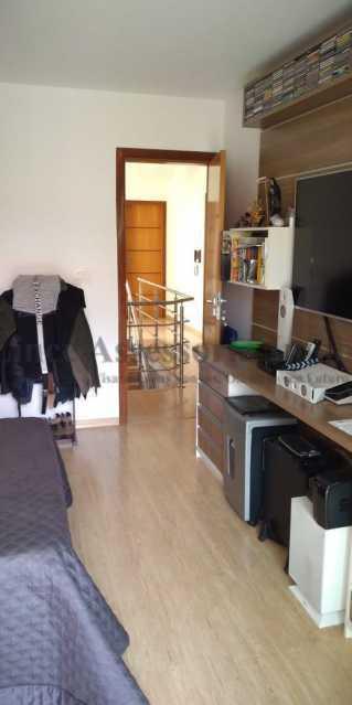 Sala - Casa 4 quartos à venda Grajaú, Norte,Rio de Janeiro - R$ 1.220.000 - TACA40073 - 5