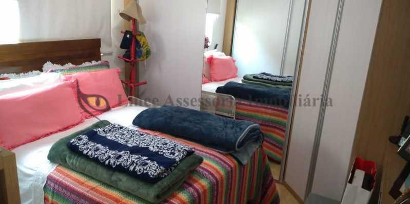 Quarto - Casa 4 quartos à venda Grajaú, Norte,Rio de Janeiro - R$ 1.220.000 - TACA40073 - 13