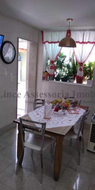 Cozinha - Casa 4 quartos à venda Grajaú, Norte,Rio de Janeiro - R$ 1.220.000 - TACA40073 - 22