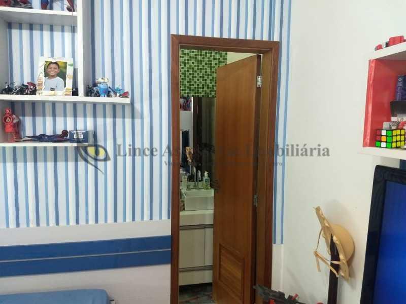 Quarto - Casa 4 quartos à venda Grajaú, Norte,Rio de Janeiro - R$ 1.220.000 - TACA40073 - 16